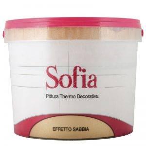 Sofia Pure Pittura Thermo Decorativa