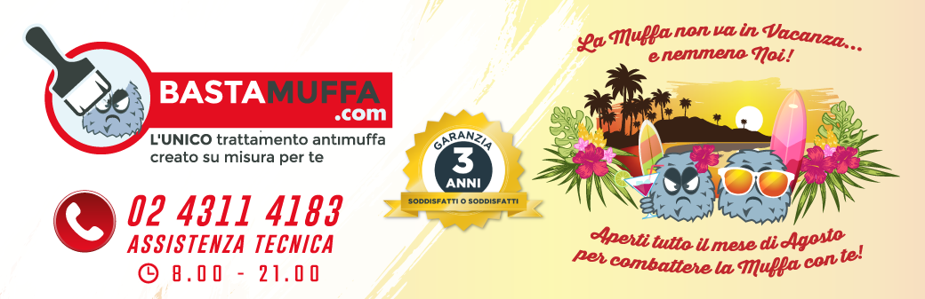 Bastamuffa.com